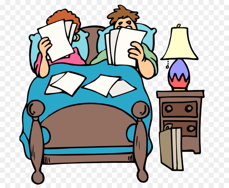 bedroom sleep clip art bed png download 750 730 free rh kisspng com