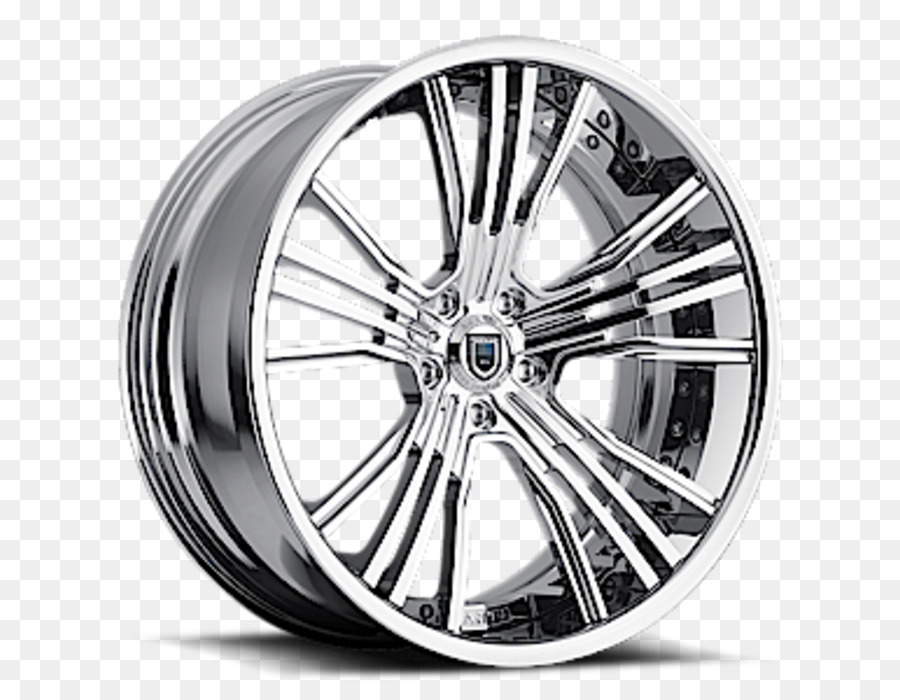 Car Custom Wheel Rim Alloy Wheel