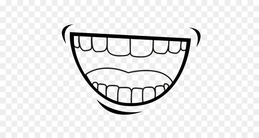evil cartoon mouth - 900×480