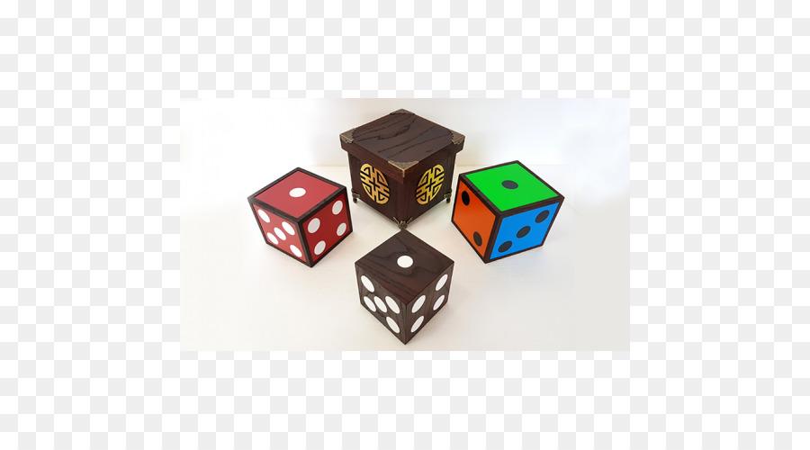 Dados Cubo para Jugar a las cartas Pip Magia - Dados Formatos De ...