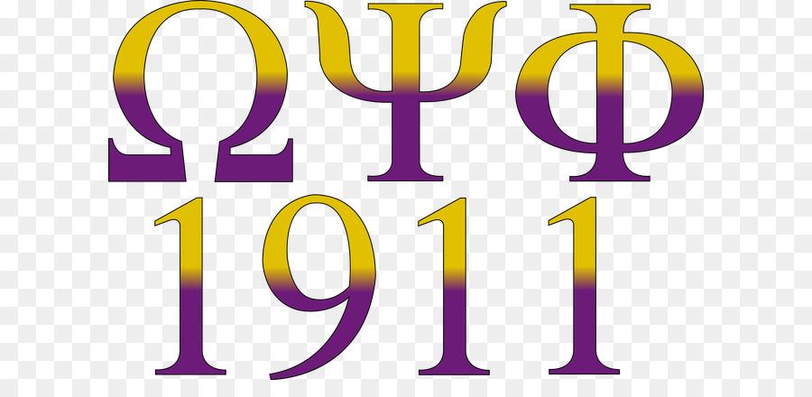 Towson University Omega Psi Phi Howard University Fraternities And