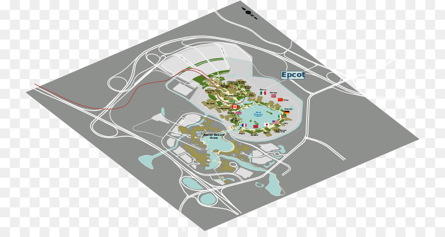 Image map World Showcase Wikitravel - map png download - 800*469 ...