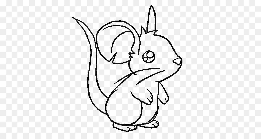 transformice dibujo del ratón como dibujar y pintar ratón png