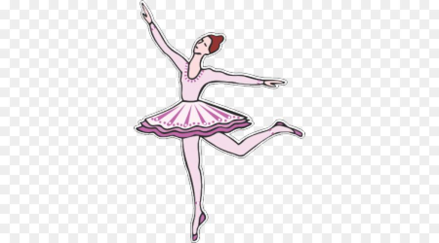 Bailarina De Ballet De Trabajo De La Profesión De La Flashcard ...