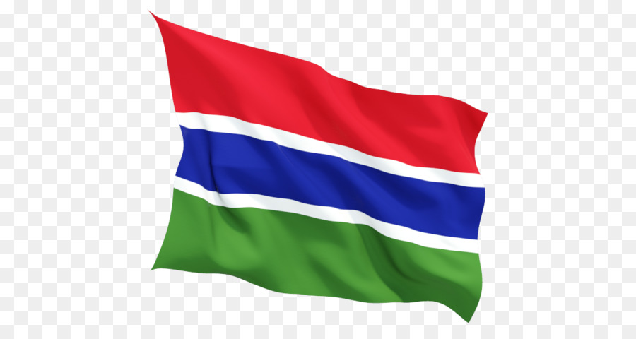 Flag Of The Gambia National India