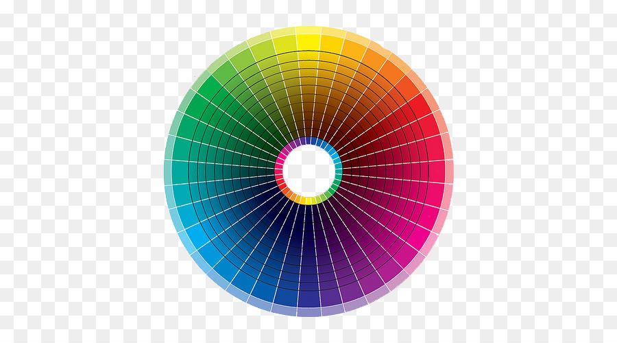Color Wheel Color Theory Complementary Colors Color Chart Paint