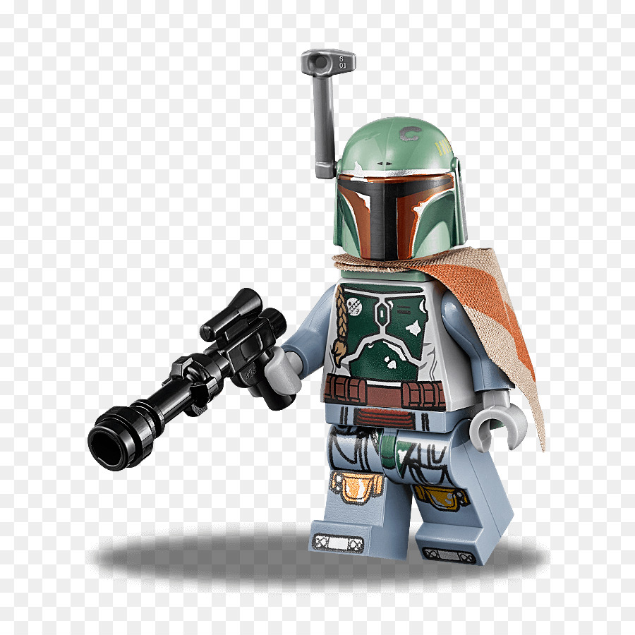 Boba Fett Jango Fett Lego Star Wars The Force Awakens Han Solo Lego
