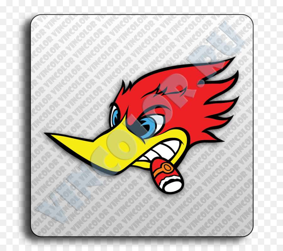Woody Woodpecker Racing Cartoon Others Png Download 800800
