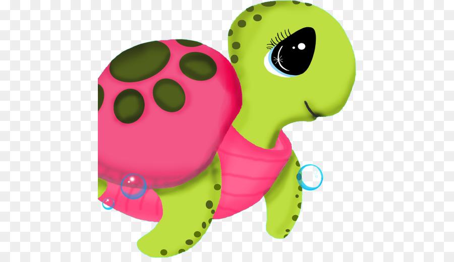 Deniz Kaplumbağası Küçük Resim çizimi Kaplumbağa Png Indir 512