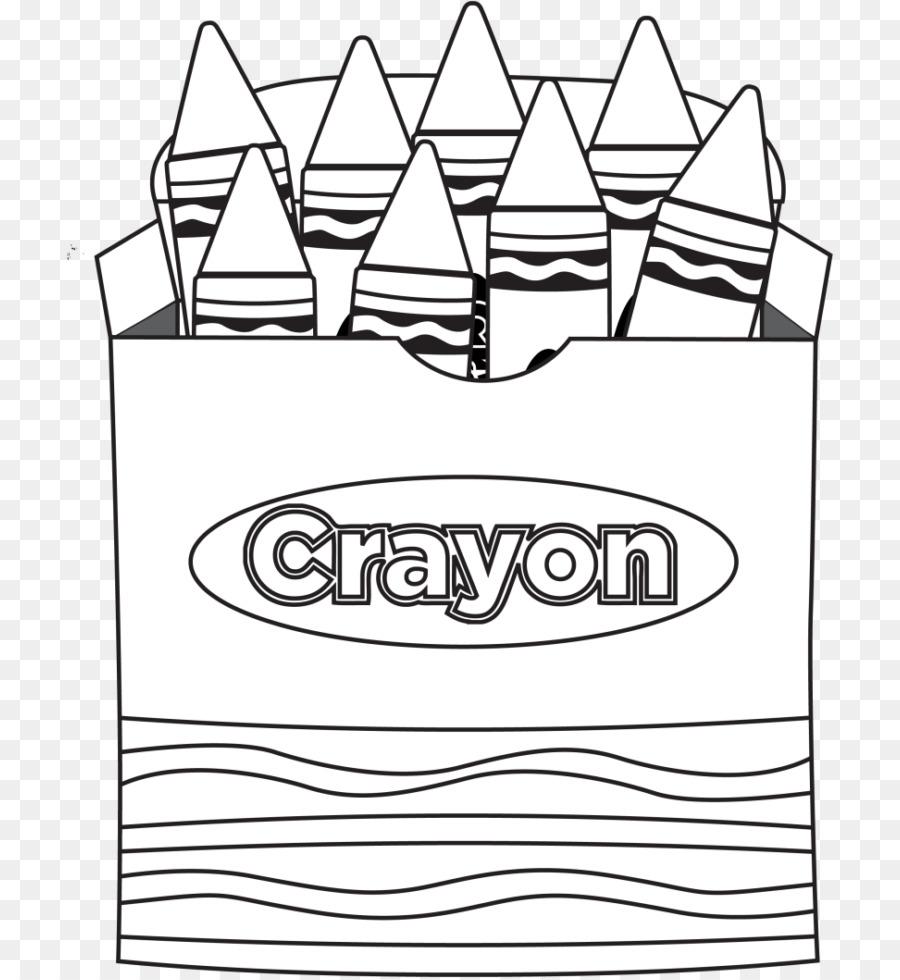 Libro para colorear de Crayola de Dibujo a Lápiz - otros png dibujo ...