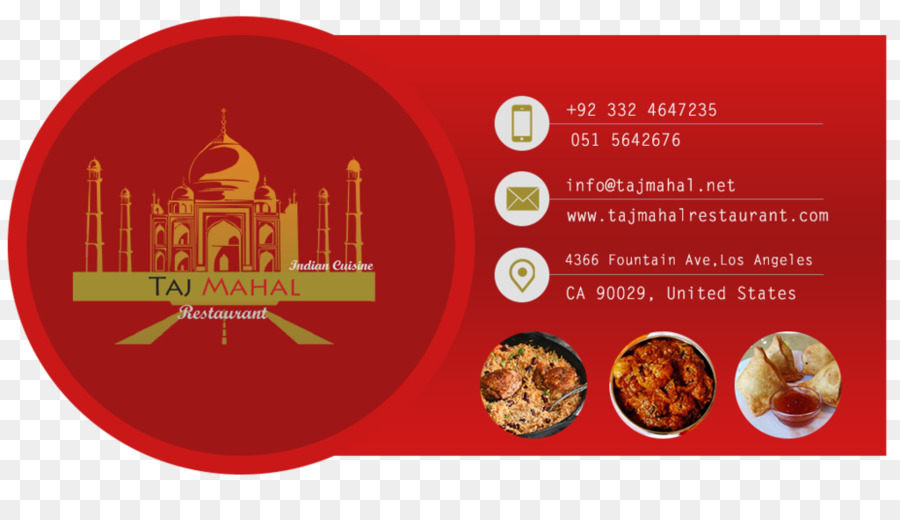 business card design business cards visiting card restaurant indian cuisine sushi - Restaurant Business Card