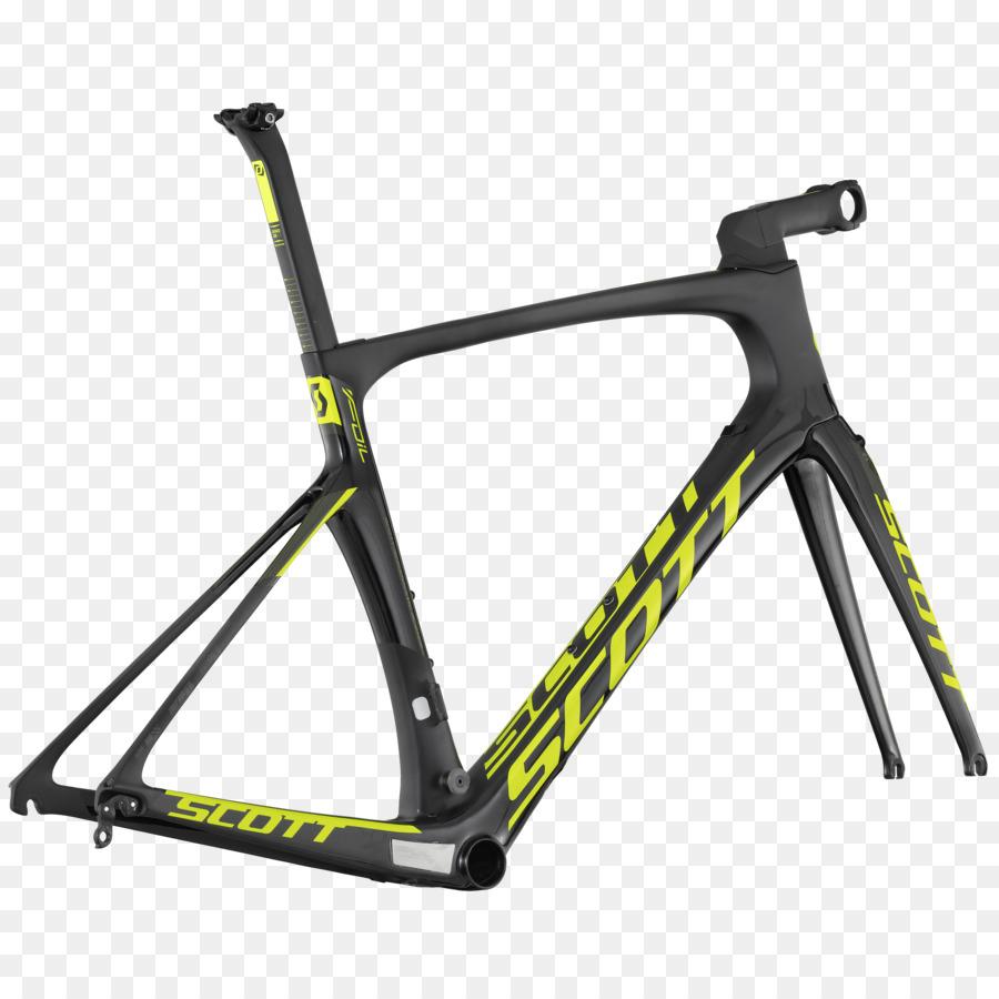 En los Cuadros de bicicleta Scott de los Deportes de Carreras de ...
