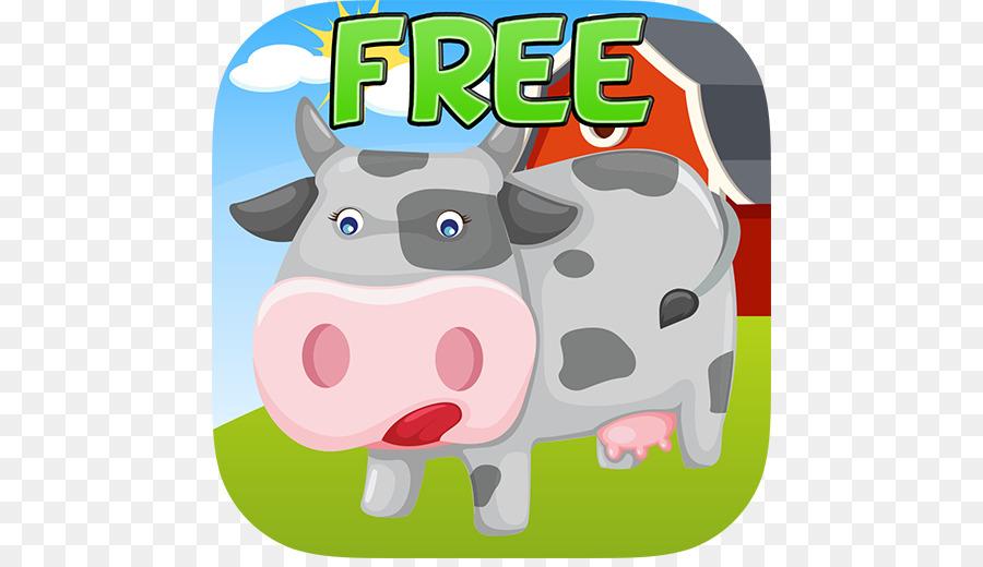 Barnyard Puzzles For Kids Coloring Book Fun Farm Animal Puzzles ...