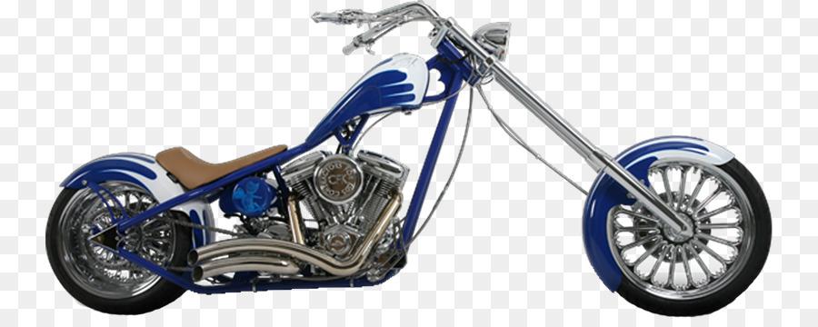 Harley-Davidson Custom motorcycle Orange County Choppers ...