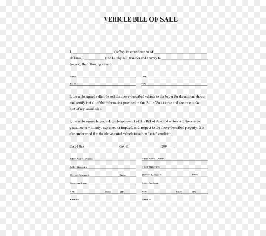 documento de factura de venta factura de venta formulario coche