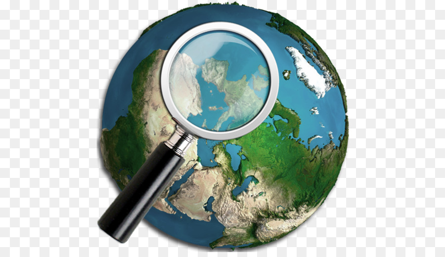 Planet Earth png download - 512*512 - Free Transparent World
