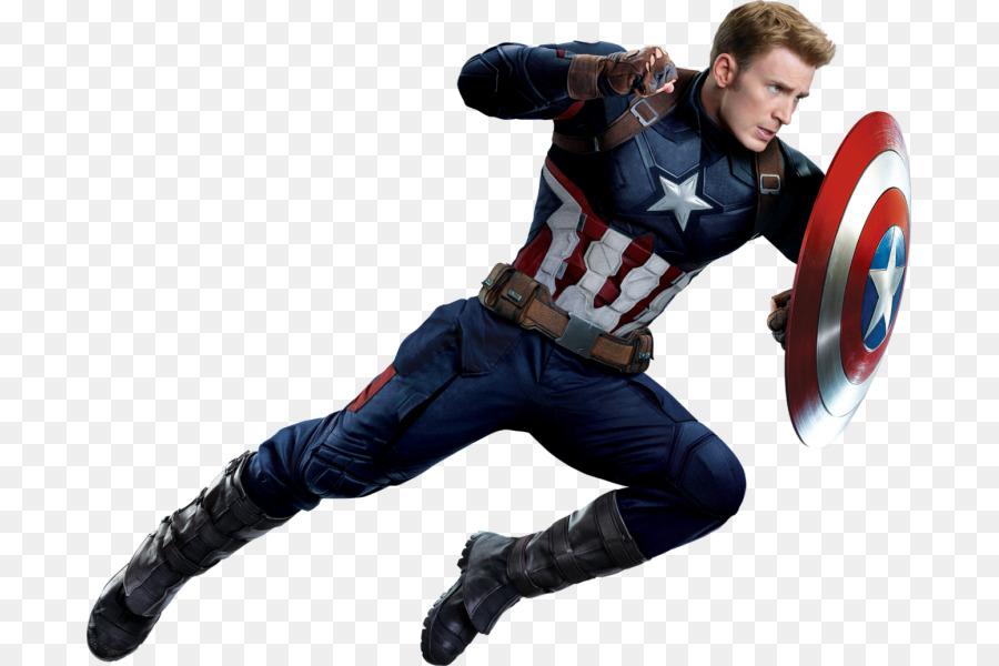 Capitán América Pantera Negra, La Viuda Negra De La Película ...