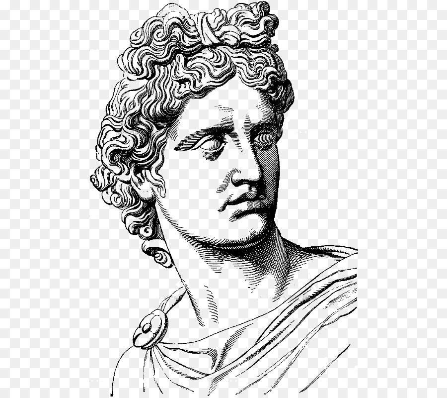 Apollo Von Belvedere Griechische Mythologie Antike Griechenland
