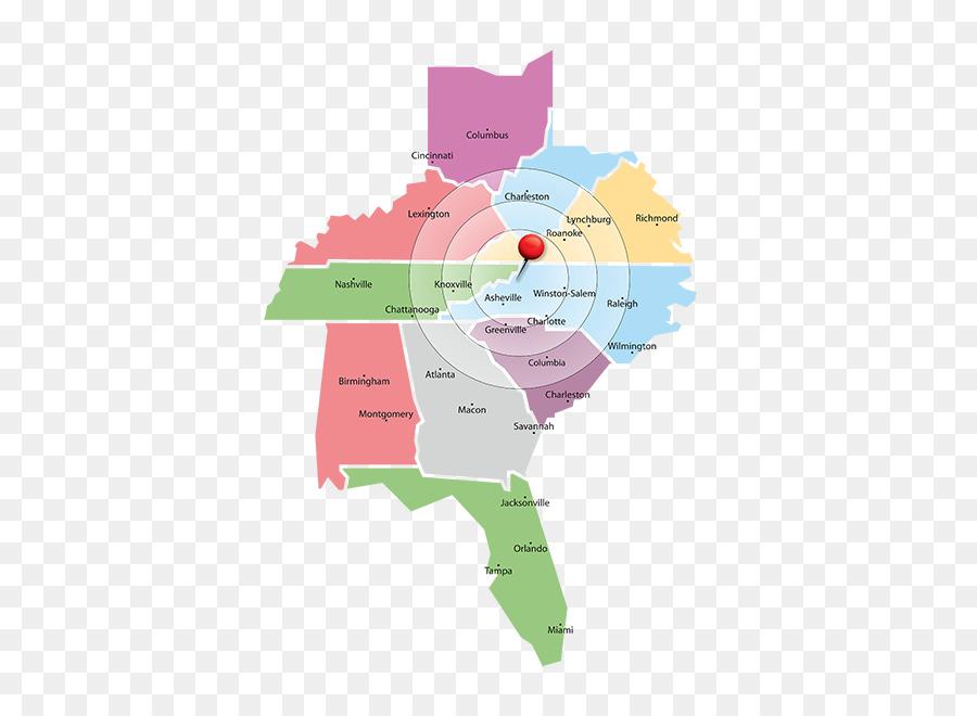 Banner Elk Highway Google Maps - map png download - 500*658 - Free ...
