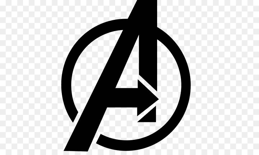 Iron Man Thor Captain America Logo Decal Iron Man Png Download