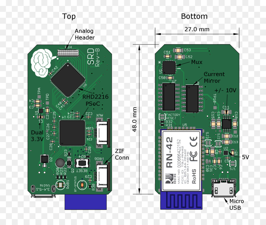 Microcontroller Graphics Cards Video Adapters Tv Tuner Cards