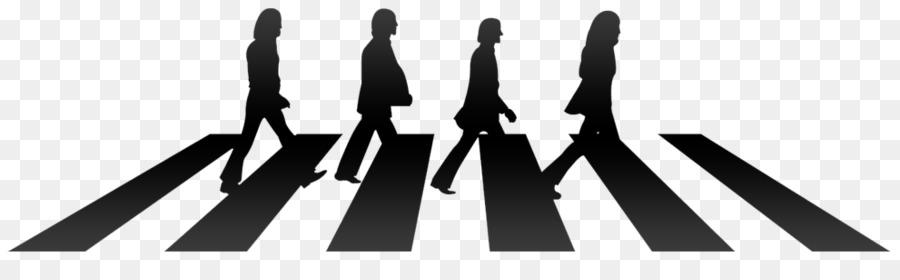 Abbey Road Studios The Beatles Mural Wallpaper