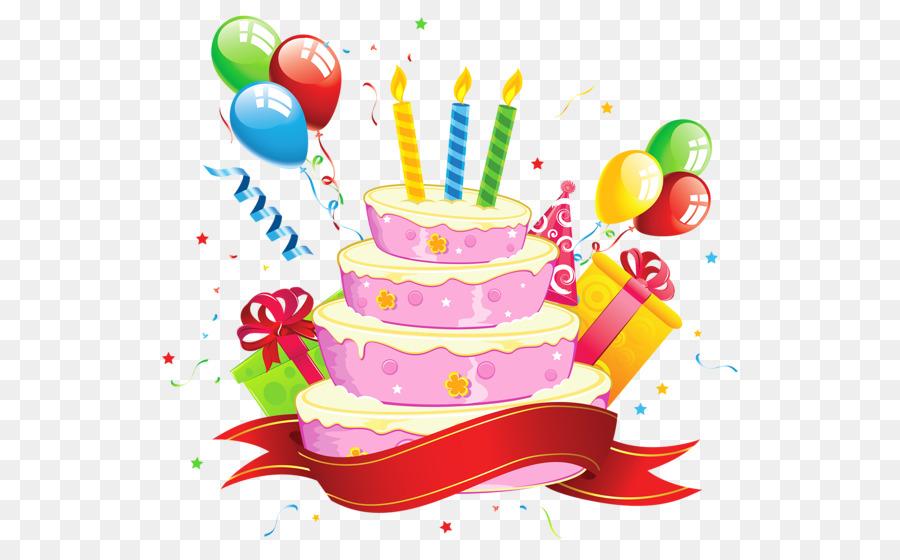 Birthday Cake Happy Birthday To You Wish Clip Art Birthday Png