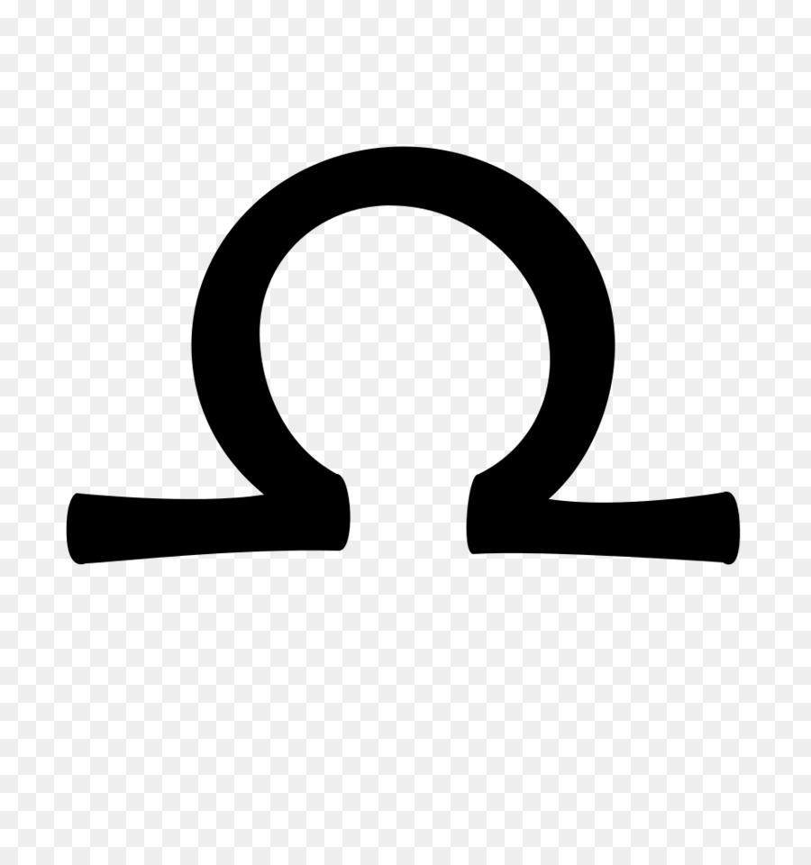 Omega Greek Alphabet Symbol Ohm Symbol Png Download 9601024