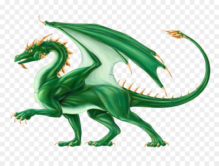 Dragón chino criatura Legendaria de la Anatomía del cuerpo Humano ...