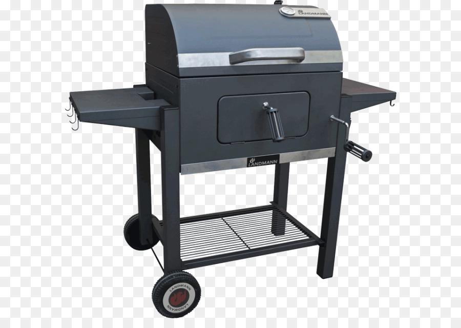 Landmann Holzkohlegrill Black Taurus 440 : Barbecue smoker landmann grand old tennessee smoker grilling
