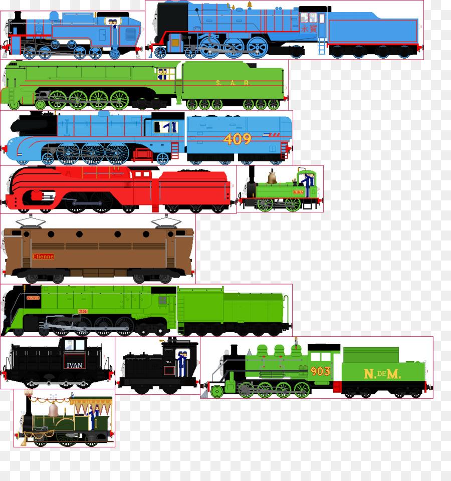 Thomas la locomotora Tanque de vagón de Tren - tren Formatos De ...