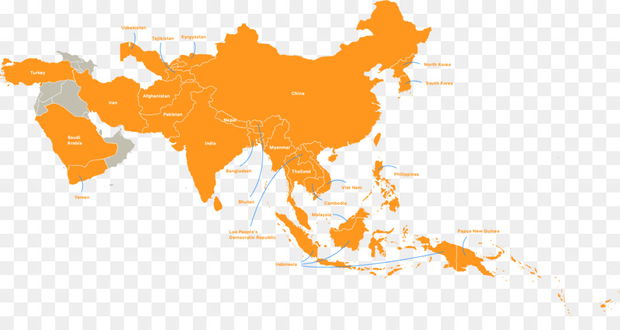 Asia world map blank map asia png download 24161236 free asia world map blank map asia gumiabroncs Gallery