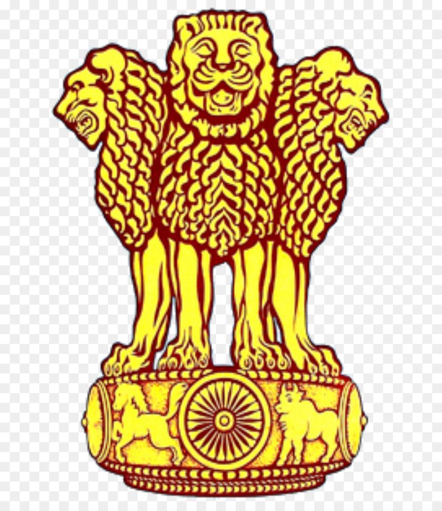 Lion Capital Of Ashoka State Emblem Of India National Symbols Of