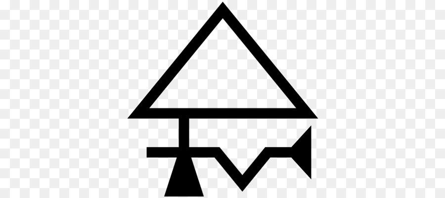 Alchemical Symbol Sulfur Alchemy Periodic Table Symbol Png