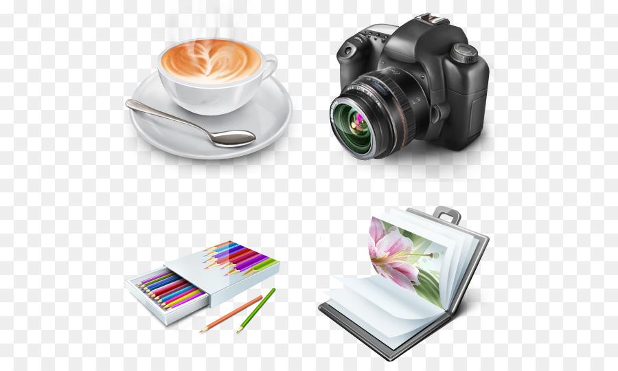 Canon EOS 800D Camera Lens Desktop Wallpaper