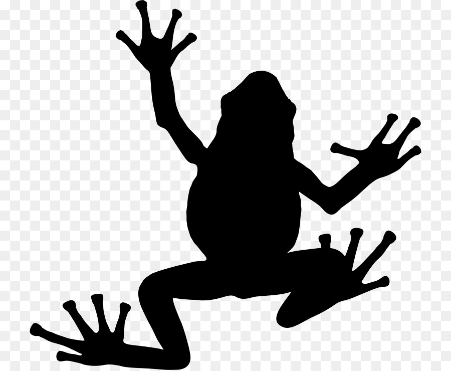 frog silhouette clip art frog png download 782 738 free rh kisspng com Frog Clip Art Black and White Valentine Frog Clip Art