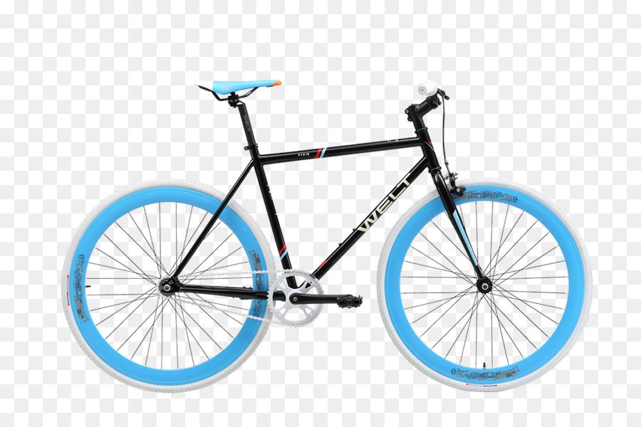 Engranaje fijo de bicicletas de una Sola velocidad de bicicletas de ...