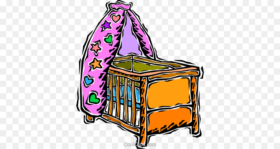 Babybett Bett Royalty Free Clipart Bett Png Herunterladen 410