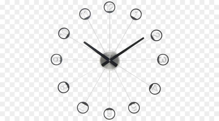 Reloj De Pared De Diseño De Interiores Servicios De Cocina - reloj ...