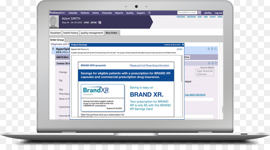 electronic health record software free download