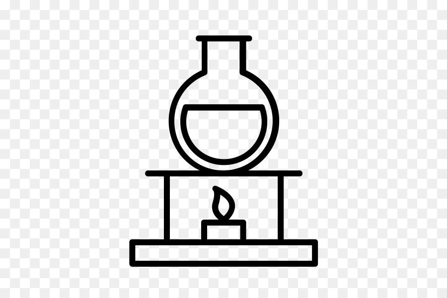 Dibujo de la Química del libro de Colorear de la Ciencia - la ...