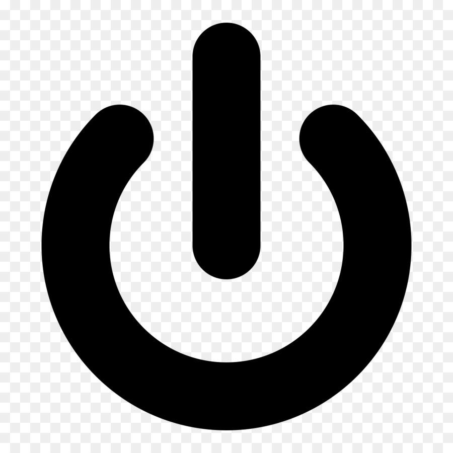 Power-symbol Elektronische symbol Schaltplan Strom - Symbol png ...