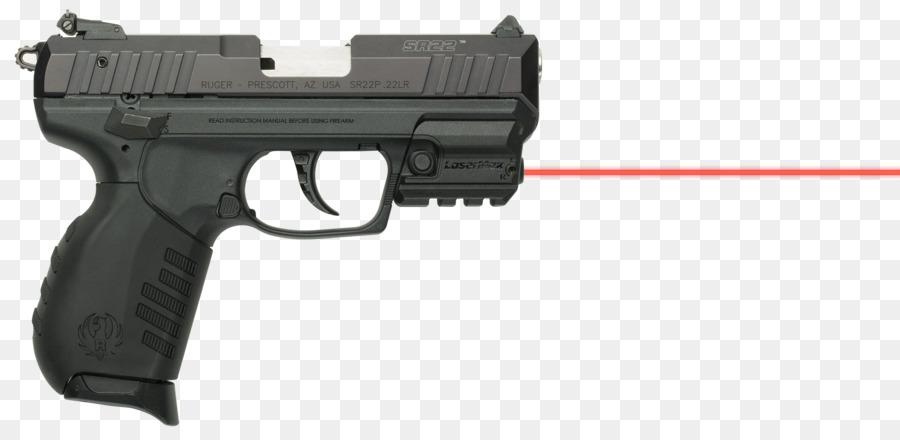 Trigger Ruger Sr22 Schusswaffe Sturm Ruger Co Weaver Schiene