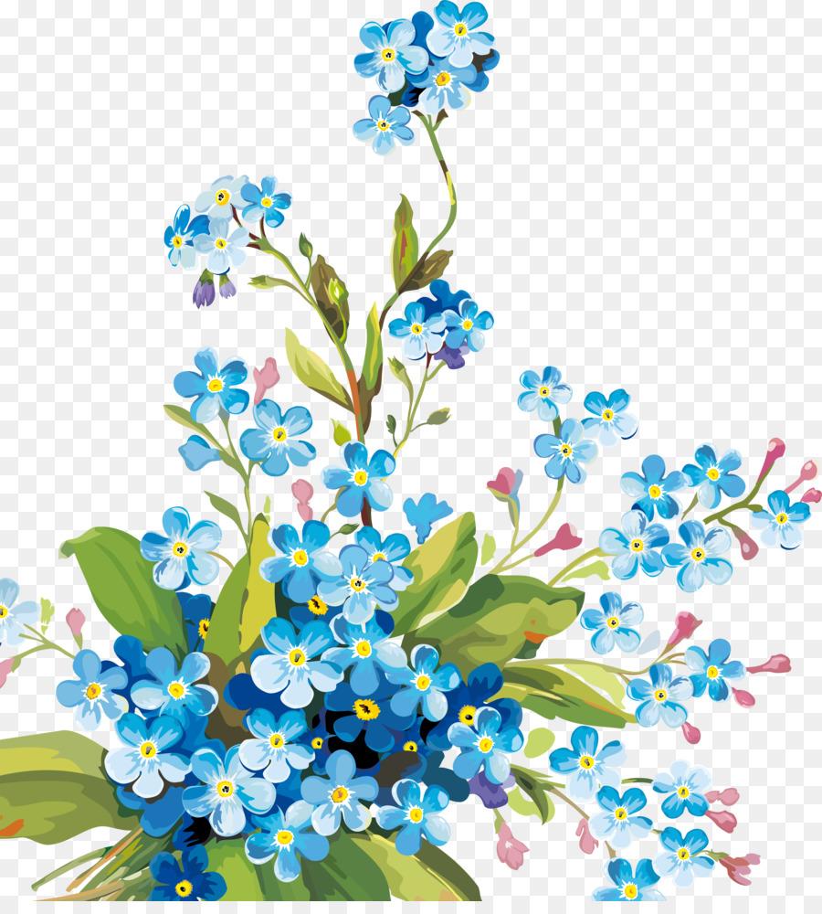 Fantasia Floreale Fiore Di Sfondo Per Il Desktop Fiore Di