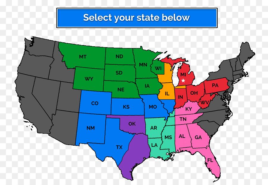 Utah In Usa Map.Ferguson Wylie Utah Usa Map Map Png Download 814 614 Free