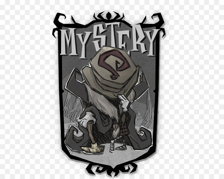 Image result for character silhouette don't starve