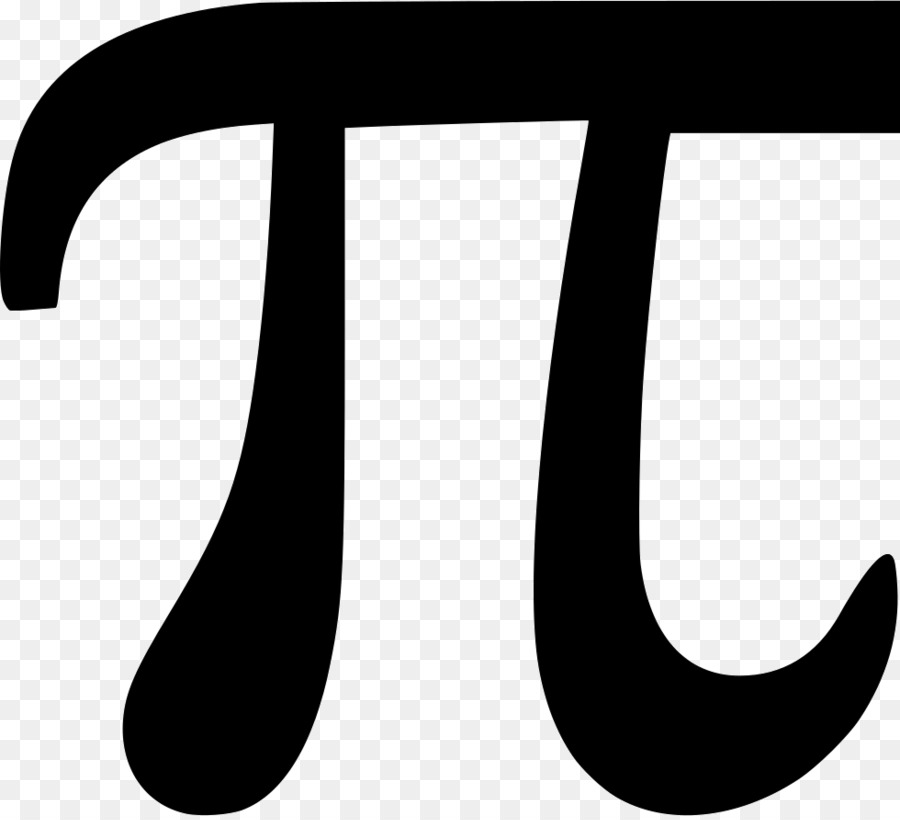Greek Alphabet Pi Letter Mathematics Pi Png Download 980888