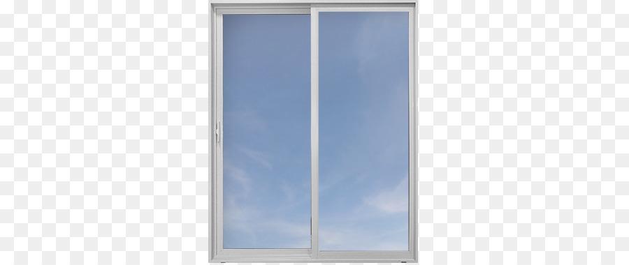 La ventana de la puerta Corredera de cristal de la Pantalla de la ...