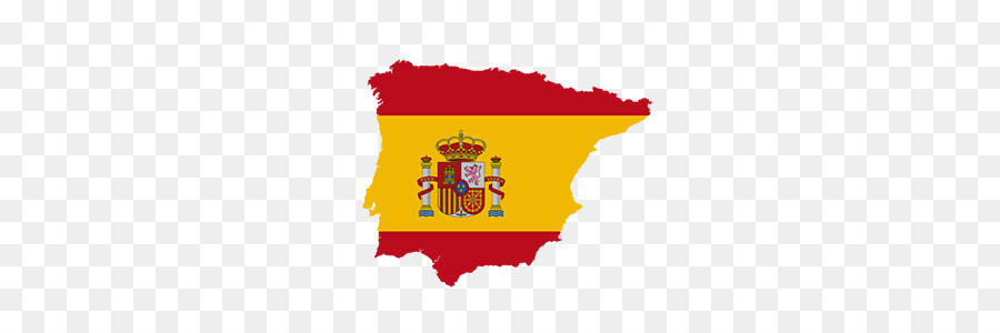 Spain Map Flag.Flag Of Spain Map National Flag Map Png Download 342 293 Free