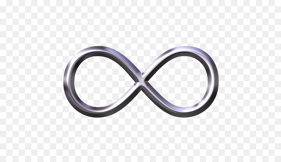 Stock Photography Infinity Symbol Metal Silver Png Download 512